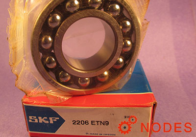SKF 2206ETN9 ball bearings