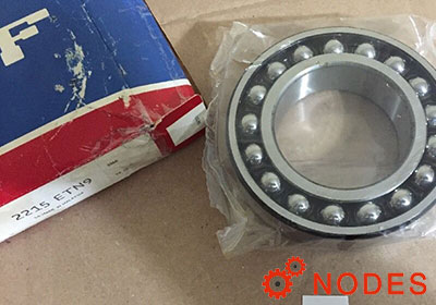 SKF 2215ETN9 ball bearings