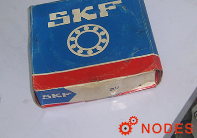 SKF 2217 ball bearings