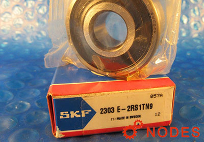 SKF 2303E-2RS1TN9 ball bearings