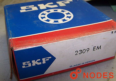 SKF 2309ETN9 ball bearings