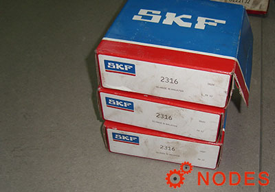 SKF 2316 ball bearings