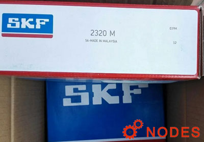 SKF 2320 ball bearings