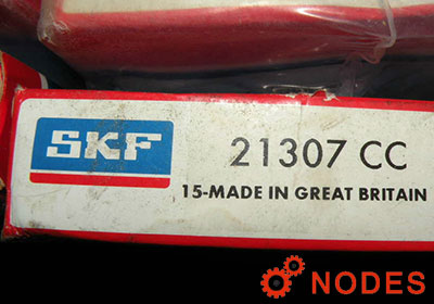 SKF 21307CC spherical roller bearings