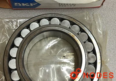 SKF 22215E spherical roller bearings
