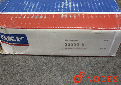 SKF 22222E spherical roller bearings