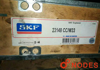 SKF 23148CC/W33 spherical roller bearings