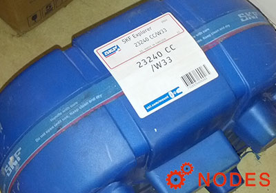 SKF 23240CC/W33 spherical roller bearings