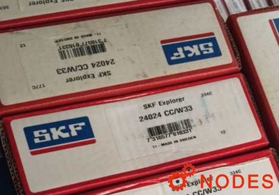 SKF 24024CC/W33 spherical roller bearings