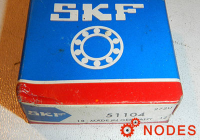 SKF 51104 thrust bearings