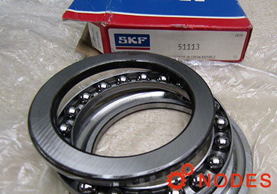 SKF 51113 thrust bearings