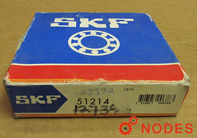 SKF 51214 thrust bearings