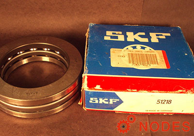 SKF 51218 thrust bearings