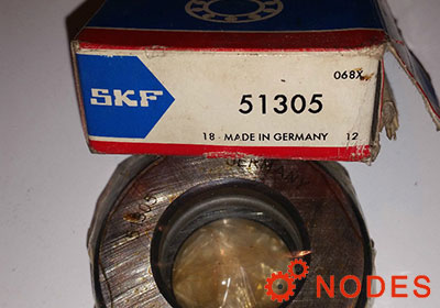 SKF 51305 thrust bearings