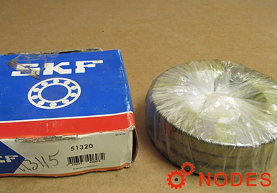 SKF 51320 thrust bearings