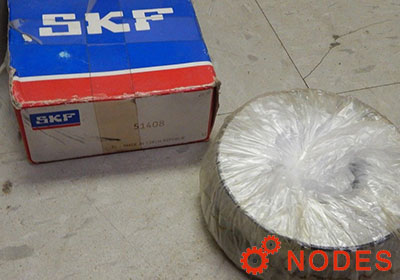 SKF 51408 thrust bearings
