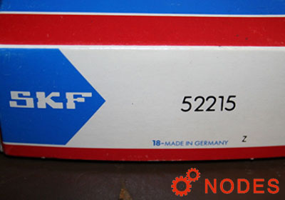 SKF 52215 thrust bearings