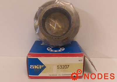 SKF 53207+U207 bearings