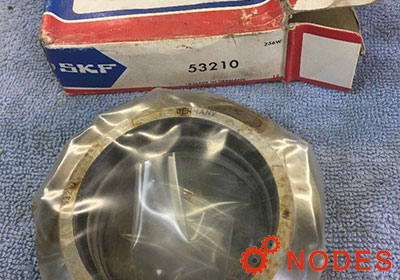 SKF 53210+U210 bearings