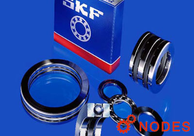 SKF SKF thrust ball bearings