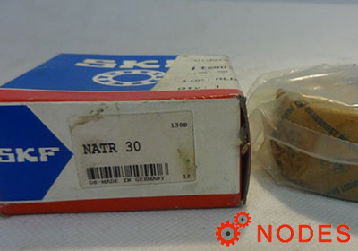SKF NATR30 support roller bearings | 62x30x29mm