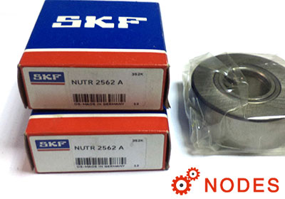 SKF NUTR2562A support roller bearings | 62x25x25mm