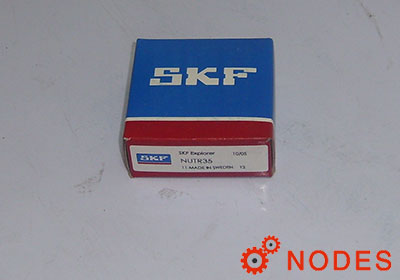 SKF NUTR35A support roller bearings | 72x35x29mm