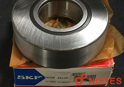 SKF NUTR45100A support roller bearings | 100x45x32mm