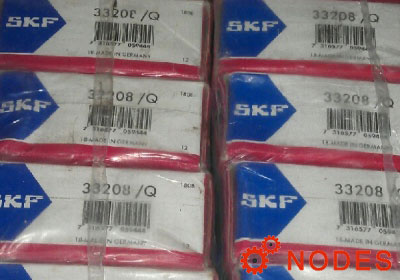 SKF 33208 tapered roller bearings