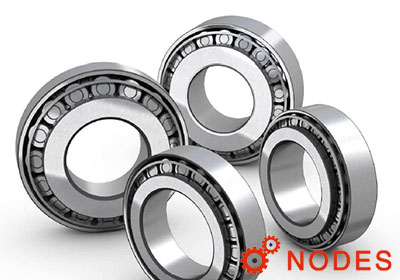 SKF Explorer tapered roller bearings