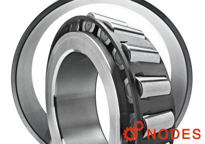 SKF single row tapered roller bearings
