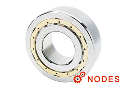 TIMKEN NU218EMA Cylindrical Roller Bearings | 90x160x30mm