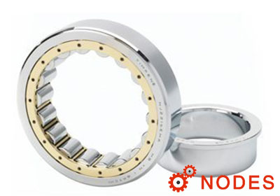 TIMKEN NUP2216EMA Cylindrical Roller Bearings | 80x140x33mm