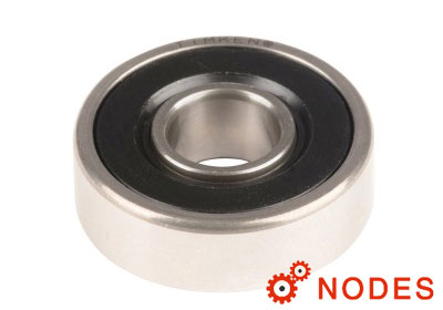 TIMKEN 607-2RS-C3 Bearing