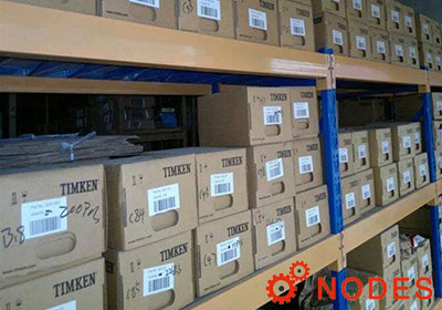 TIMKEN bearing stock