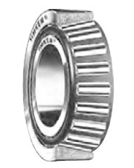 TS type tapered roller bearings