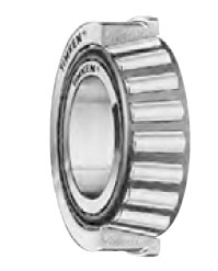 TSF type tapered roller bearings