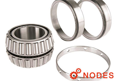 TIMKEN TDI tapered roller bearings