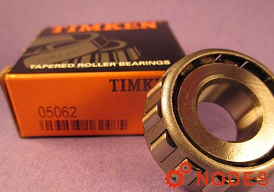 TIMKEN 05062-05185A tapered roller bearings