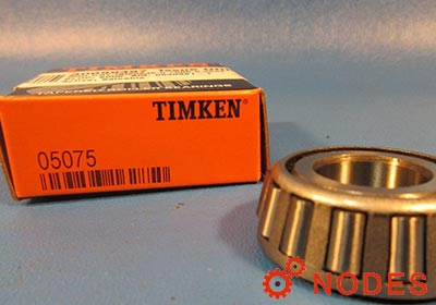 TIMKEN 05075-05185A tapered roller bearings