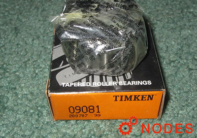 TIMKEN 09081-09194 tapered roll