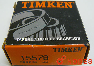 TIMKEN 15578-15523RB Bearing